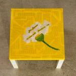 Roman-Tisch